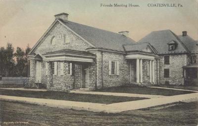 Coatesvillle