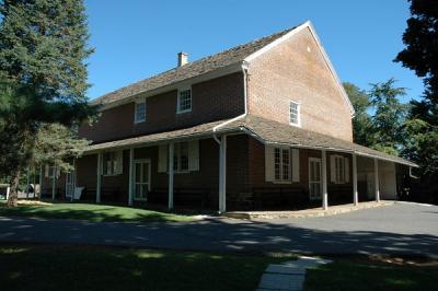 Concord (Hicksite)