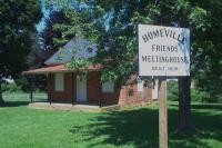 Homeville
