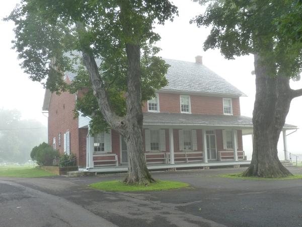 Penn Hill