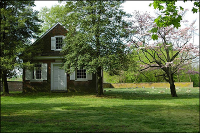 Appoquinimink Meetinghouse