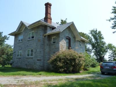 Deer Creek Orthodox Residence