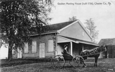 Goshen Hicksite
